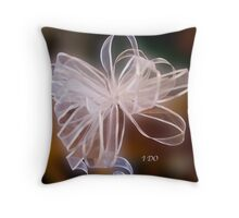 Wedding Dreams Throw Pillow