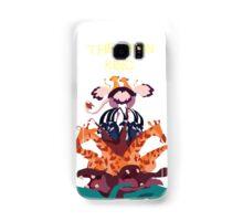Lion king Samsung Galaxy Case/Skin