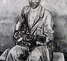 Muddy Waters by Ken Kilpatrick