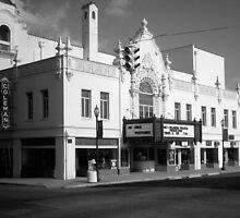 Coleman Theater Miami, Oklahoma by kwgardner08