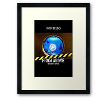 From Above 1 Framed Print
