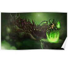 World of Warcraft - Fanart Poster