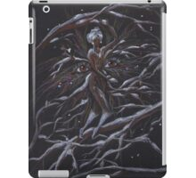 overnight.... iPad Case/Skin
