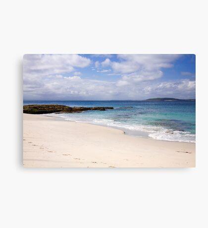 Jervis Bay Canvas Print