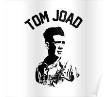 Tom Joad Poster