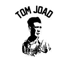 Tom Joad Photographic Print