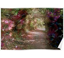 Leaving Secret Garden Poster