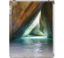 Unspoiled  iPad Case/Skin