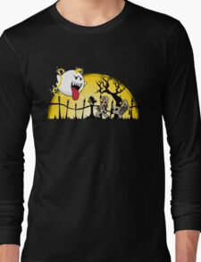 Ghostbusters Bros Long Sleeve T-Shirt