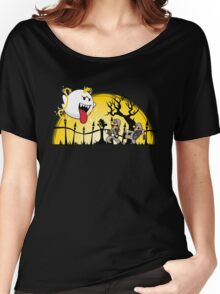 Ghostbusters Bros Women's Relaxed Fit T-Shirt