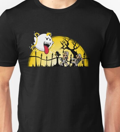 Ghostbusters Bros Unisex T-Shirt