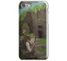 Sinner's Sanctuary iPhone Case/Skin