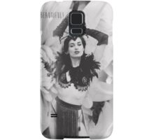 Be your own kind of beautiful Samsung Galaxy Case/Skin