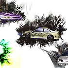Car(s) Design by WarHammer
