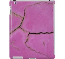 Bright.... Just a little Cracked iPad Case/Skin