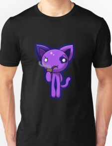 Gerald Confused and Smoking T-Shirt