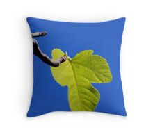It must be Eve's... Throw Pillow