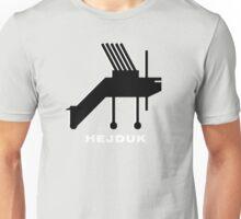 John Hejduk Victims Architecture T shirt Unisex T-Shirt