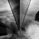 Star Destroyer by Derek Flynn