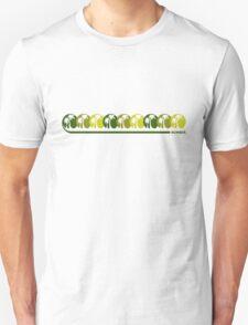 Sunset echo Unisex T-Shirt