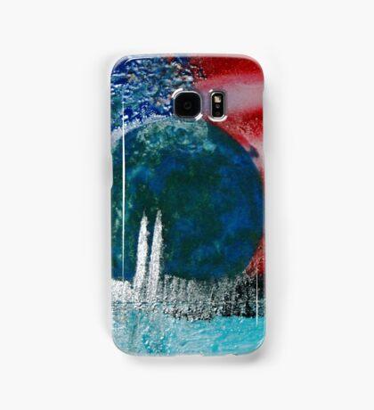 America's Darkest Day - Cell Phone Samsung Galaxy Case/Skin