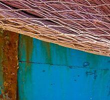 Fishing nets by MjrGDesign