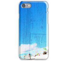 Beach wood iPhone Case/Skin