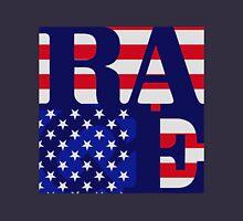 Rage Against the Machine- Renegades Flag Unisex T-Shirt