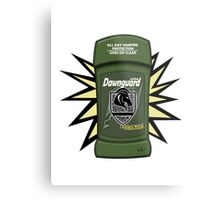 Skyrim Dawnguard Deodorant Metal Print