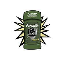 Skyrim Dawnguard Deodorant Photographic Print