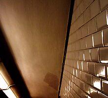 subway mood by barbara  heide