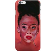 Winnie iPhone Case/Skin