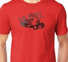 GoKartAddicted - n T-Shirt