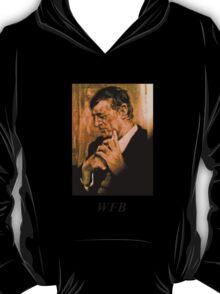 William F. Buckley, Jr T-Shirt