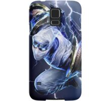 Zed - The master of shadows Samsung Galaxy Case/Skin