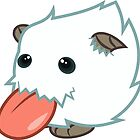 League of Legends Poro by Renavie