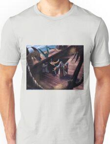 Advanced Perspective Noah Assignment Unisex T-Shirt