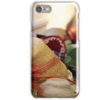 All kinds of hats iPhone Case/Skin