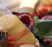 All kinds of hats by Wildruth
