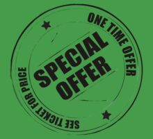 Special Offer by Ergon Gervalla