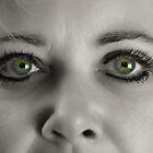 eyes by tintinian