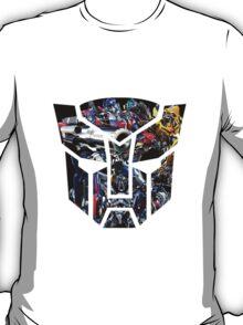 Autobot logo T-Shirt