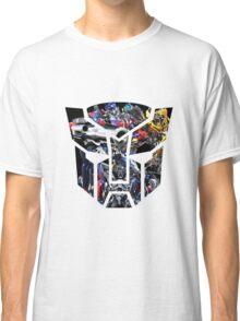 Autobot logo Classic T-Shirt