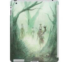 The Dead Come iPad Case/Skin