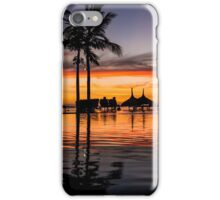 Glorious Days End iPhone Case/Skin