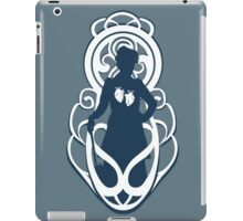 Who's Missy? COLORED VERSION iPad Case/Skin