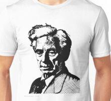 Bertrand Russell Unisex T-Shirt