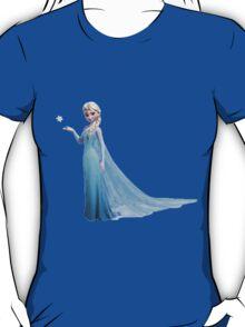Frozen - Elsa  T-Shirt
