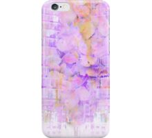Floral City iPhone Case/Skin