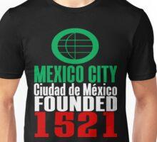 Ciudad de México Unisex T-Shirt